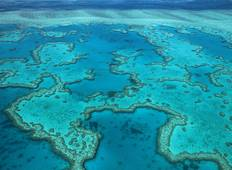 Australia\'s Reef & Rainforest Tour