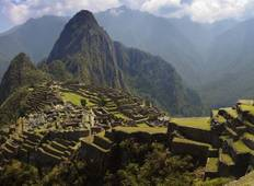 Machu Picchu by Train - 8 days Tour