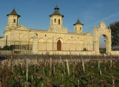 France - Deluxe Bordeaux Wine Country Bike Tour Tour