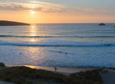 Newquay Surf Escape Tour
