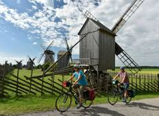 Great Bike Tour of the Baltics (2021 Guaranteed Departures!) Tour