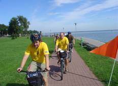 8-Day Guided Cycling in Lithuania and Latvia (From Vilnius) Tour