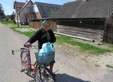 Baltic Bike Tour: Tallinn to Vilnius (self-guided supported) Tour