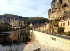 France - Perigord & Dordogne Bike Tour (from Agen to Sarlat-La-Caneda) Tour