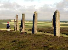 Wilderness Walking - The Orkney Islands Tour