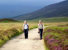 Wilderness Walking - Cairngorms National Park & Royal Deeside Tour