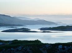 Wilderness Walking - Argyll & the Isles Tour