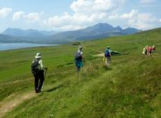 Wilderness Walking - Isle of Skye Tour
