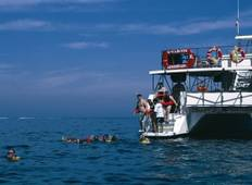 Puerto Vallarta Adventure 5D/4N Tour