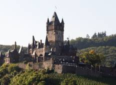 Discover the Splendor of the Rhine, Neckar, Main, Moselle and Saar Valleys (from Strasbourg to Saarlouis) Tour