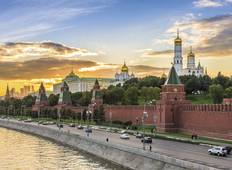 Imperial Russia with St. Petersburg 2018 Tour