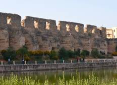 10 Day Imperial Cities History Immersion Tour
