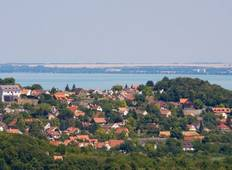 Through Central Europe and the Balkans - Lake Balaton, the Sava and the Danube Tour