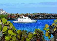 Grand Galapagos (M/Y Coral)  Tour