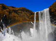 4 Day - Best of Iceland Package Tour
