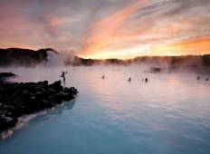 4 Day Best of Iceland Package Tour
