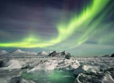 Aurora & Polar Circle - 5 days Tour