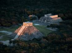 Yucatan Explorer - 8 Days / 7 Nights from Cancun Tour
