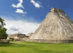 Mayan Magic 5-Days From Cancun Tour