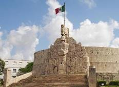 Mayan Magic 5-Days From Riviera Maya Tour