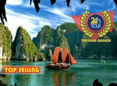 5 Day Small Group Hanoi and Halong Bay Tour Package Tour