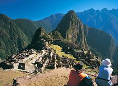 Machu Picchu Experience (Hiram Bingham train) - Independent Tour