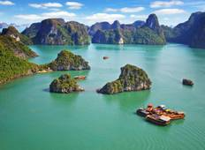 Vietnam Discovery (9 days, 3 locations, Discover Vietnam Tour with other 18-30s!) Tour
