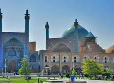 Highlights of Iran Tour Tour