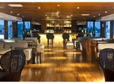 AQUA MEKONG - Explorer Cruise - 4NT - Downriver - Low Water (Phnom Penh) December to Mid-August Tour
