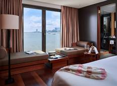 AQUA MEKONG - Discovery Cruise - 3NT - Upriver - High Water (Phnom Penh to Siem Reap) Mid-August to November Tour