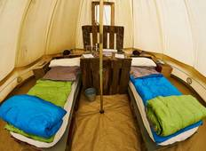 Running of the Bulls Glamping (2 nights) Tour