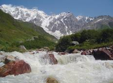 SVANETI HIGHLANDS Tour