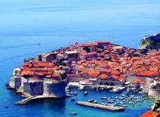 New Croatian diamonds -  6 days/5 nights - from Zagreb Tour