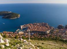 The Best of Croatia and Slovenia - 15 days Tour from Venice Tour