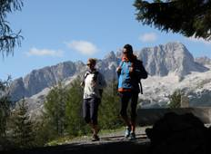 Hiking: Alpe Adria Trail 8days 7nights - guided Tour