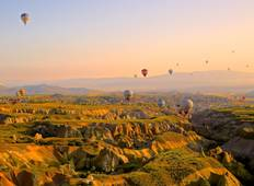 Mini Stay Cappadocia - 4 days Tour