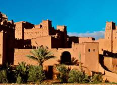 New Years in Morocco - 11 Days Tour