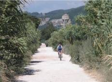 Cycle the Via Francigena - Parma to Siena Tour