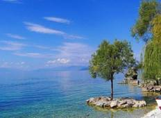 Macedonia - Holiday at Lake Ohrid ! Tour