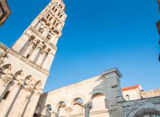 Croatia Express - 4 days/3 nights Tour