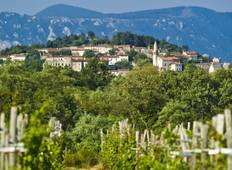 Food & Wine Tasting Holiday in Slovenia Tour