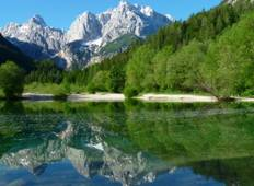 Slovenia, Hiking & Gourmet Holiday - 8 days 7 nights Tour