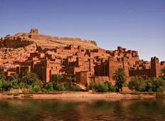Morocco, Sahara & Beach Tour