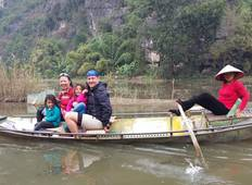 North Vietnam Family Explorer Tour
