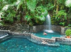 Costa Rica\'s Nature & Beach! Tour