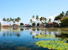 Bali Highlights 8D/7N Tour