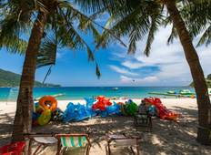 4 Days Phu Quoc Pristine Beaches Tour