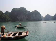 Ultimate Southeast Asia & The Majestic Mekong with Hue & Danang - Northbound Tour