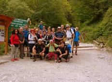 Mt. Olympus Hiking Adventure - Trekking in Greece ( 3 Days ) Tour