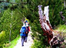 Mt. Olympus Hiking Exploration - Trekking in Greece ( 4 Days ) Tour